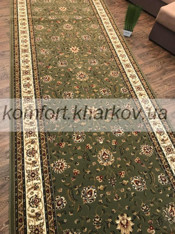 Дорожка ковровая AQUA 3164  41066