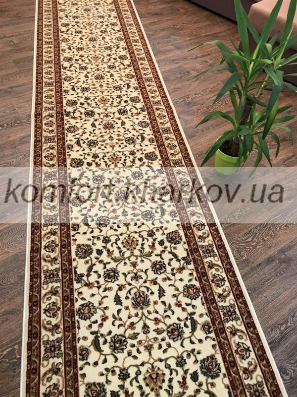 Дорожка ковровая AQUA 3164  41033