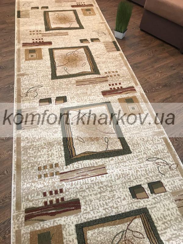 Дорожка ковровая AQUA 442 41033