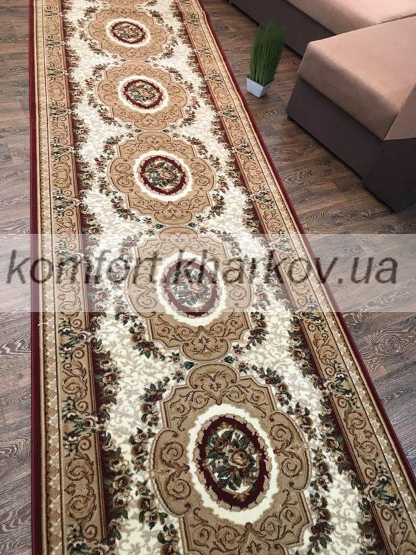 Дорожка ковровая AQUA 540 41035