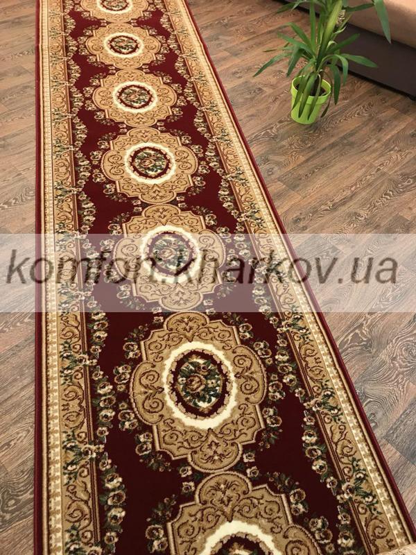 Дорожка ковровая AQUA 540 41055