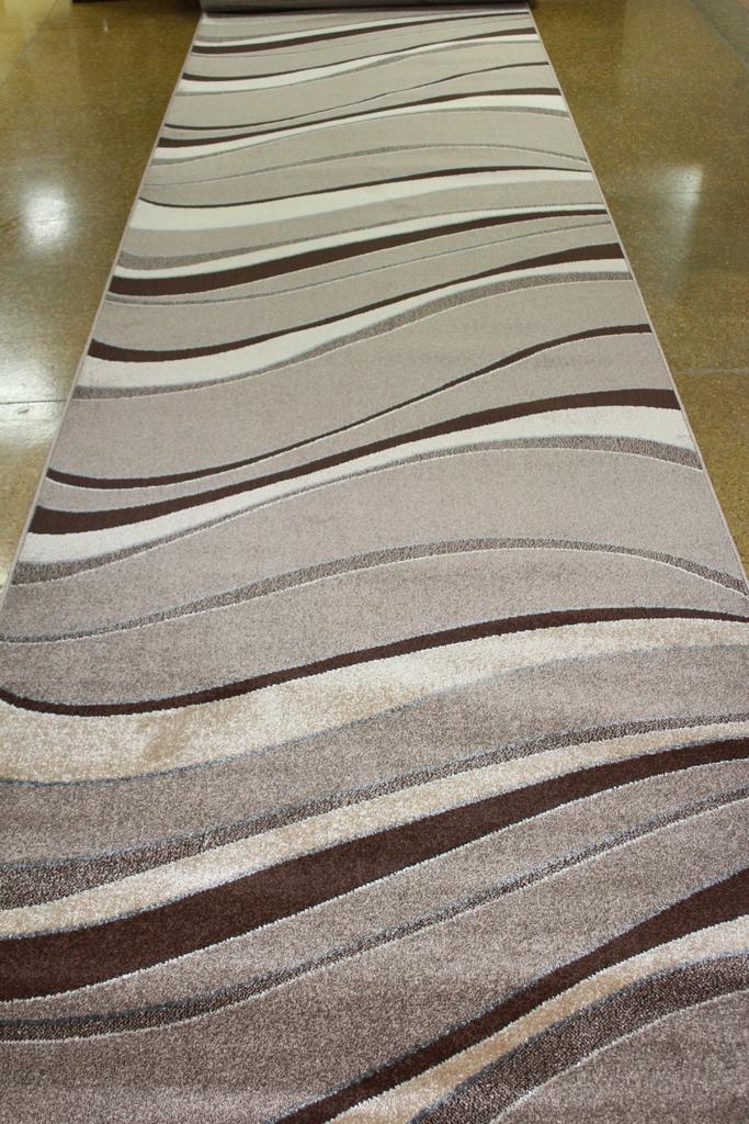 Дорожка ковровая DAFFI 13001 130
