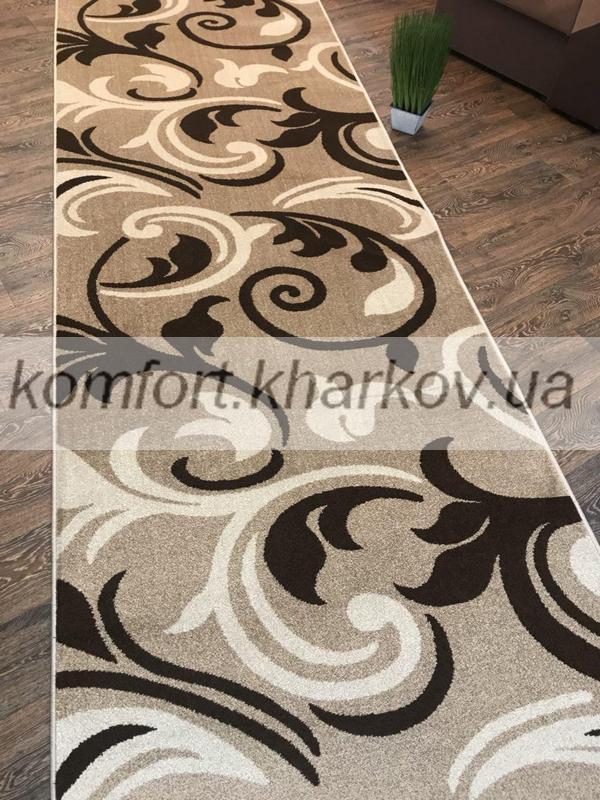 Дорожка ковровая DAFFI 13012 120