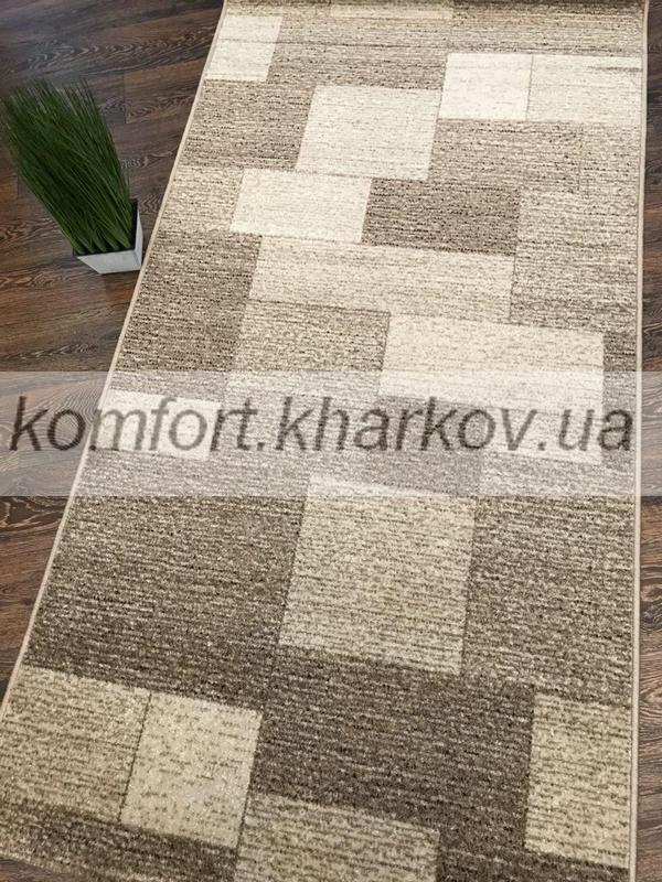 Дорожка ковровая DAFFI 13027 120