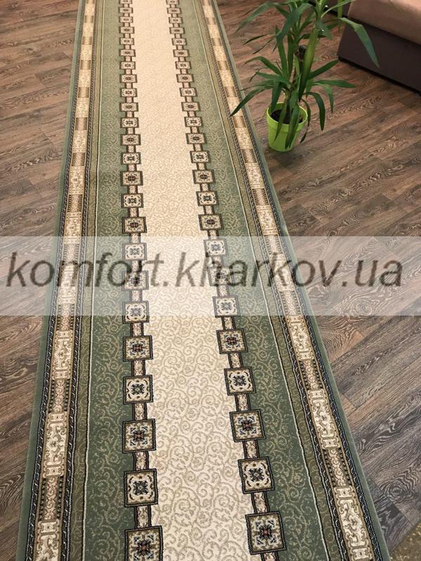 Дорожка ковровая KASHMAR 7552 44