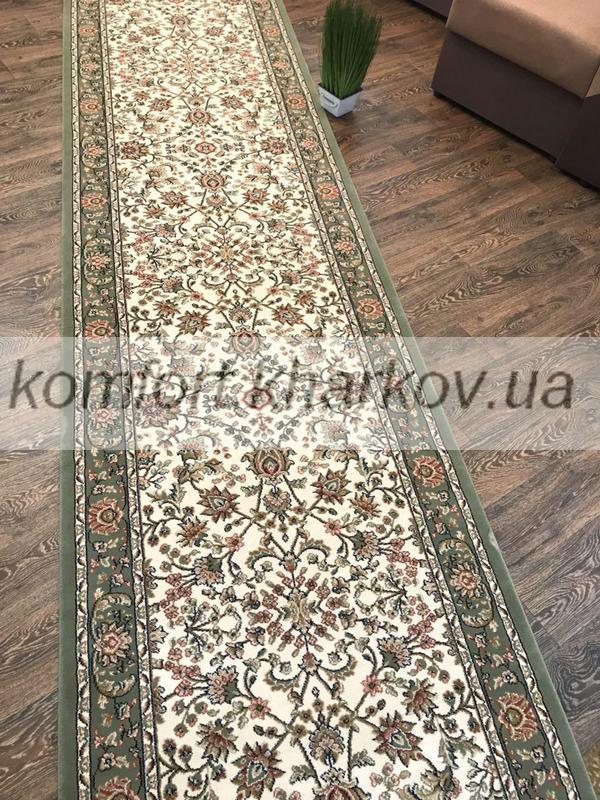 Дорожка ковровая KASHMAR 7677 644