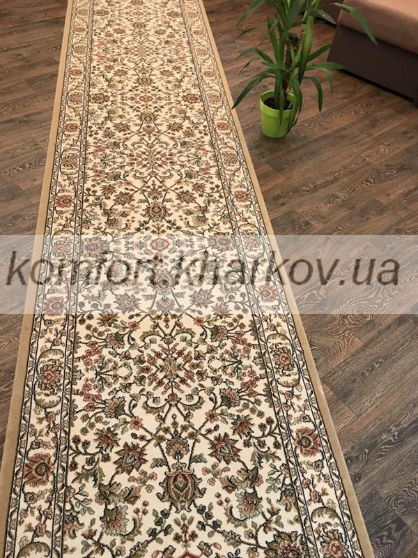 Дорожка ковровая KASHMAR 7677 684