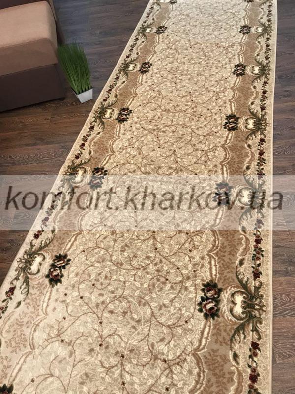 Дорожка ковровая LOTOS 1515 111