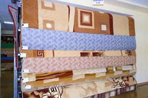 Купить ковролин в Харькове