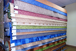 Купить ковровое покрытие в Харькове