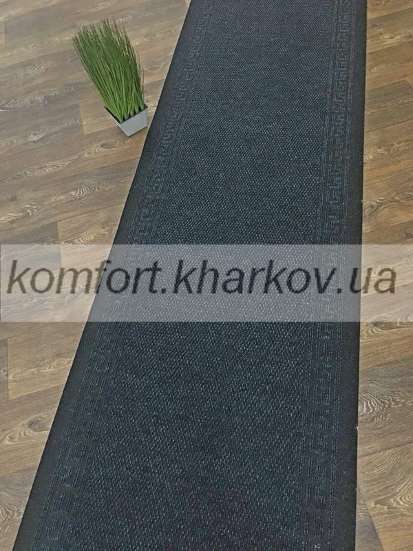Дорожка ковровая MAYA 34 синий