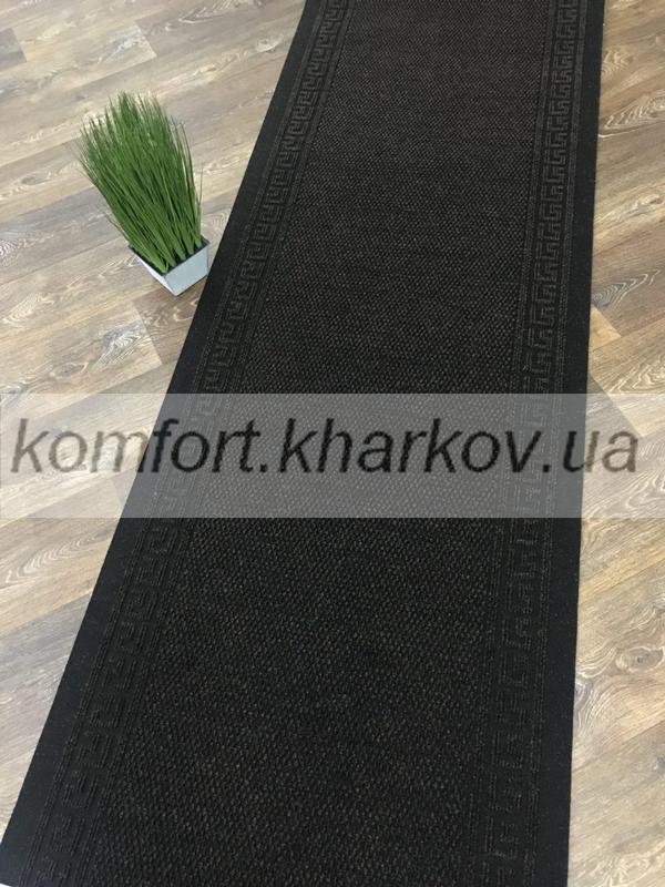 Дорожка ковровая MAYA 83 коричневый