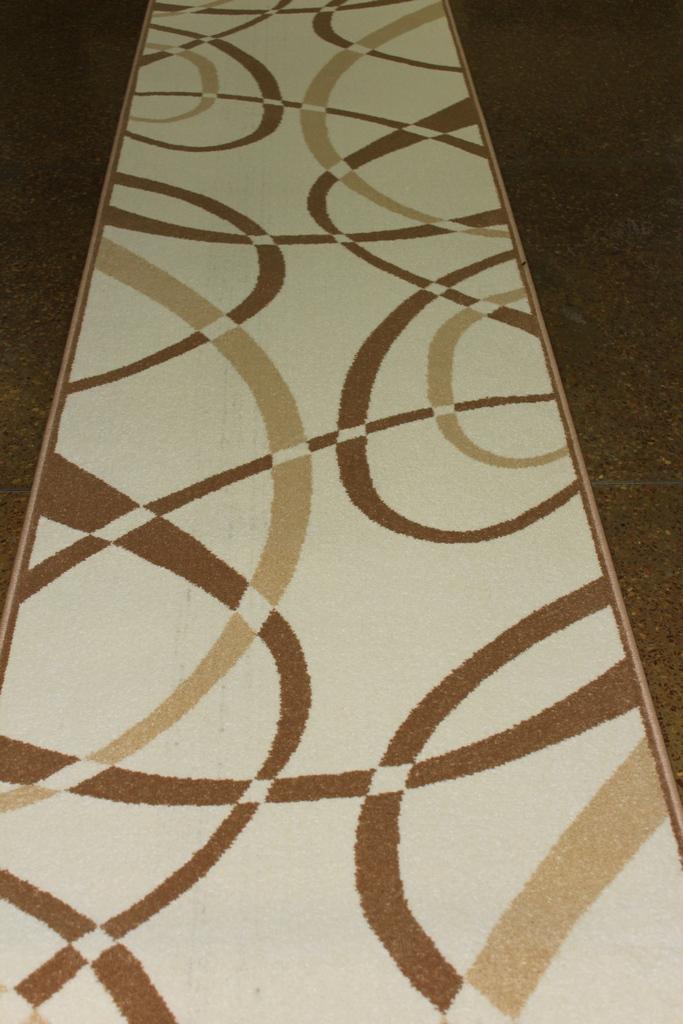 Дорожка ковровая SAPPHIRE F06 10