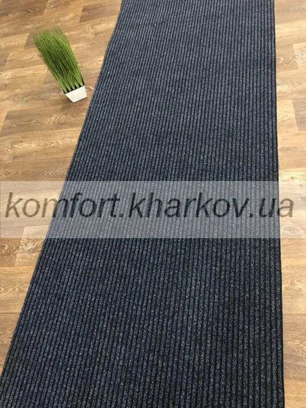 Дорожка ковровая SHEFFIELD 36 синий