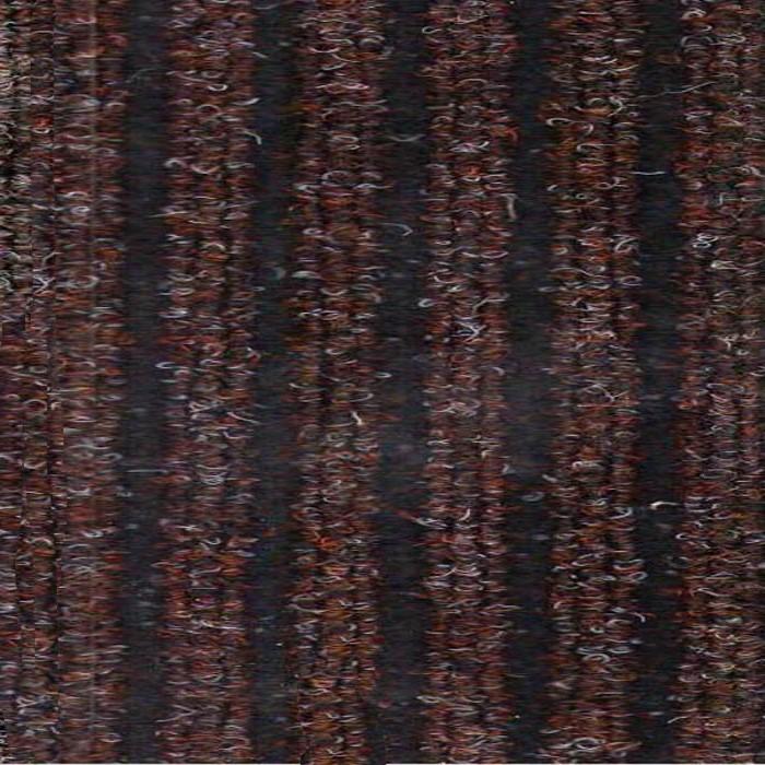 Дорожка ковровая SHEFFIELD  80 коричневый