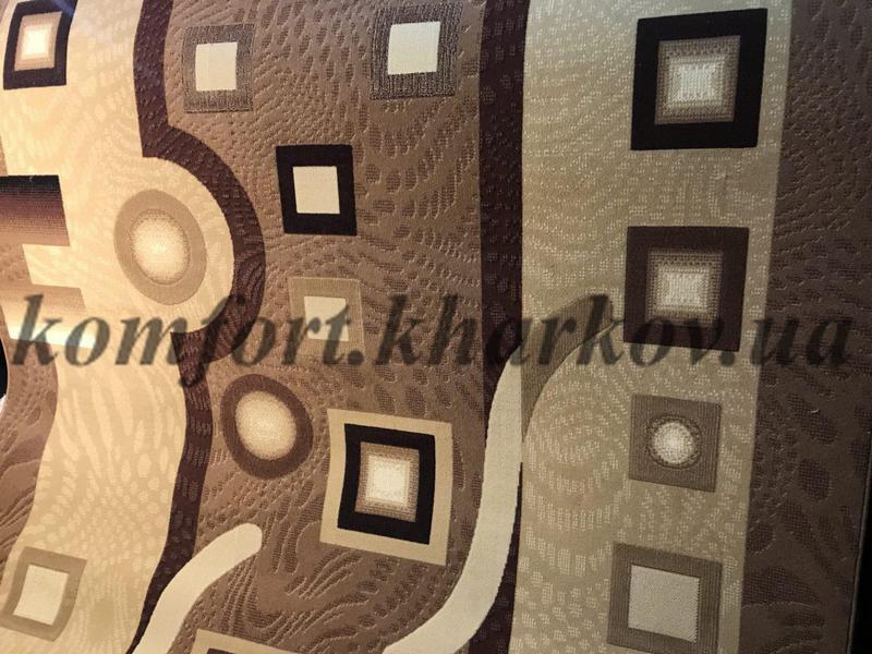 Ковровое покрытие, ковролин BER 4310 202 бежевый