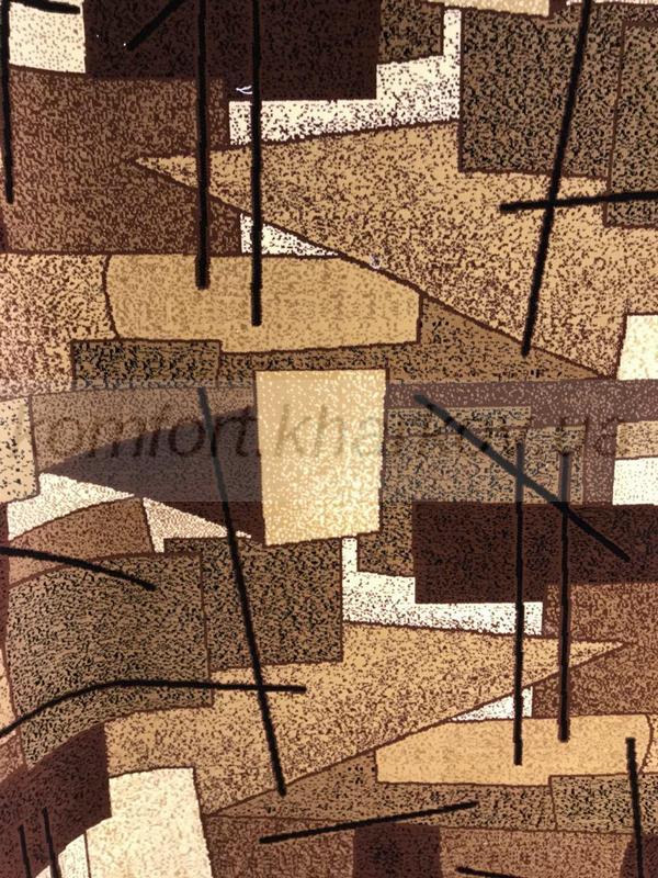 Ковровое покрытие, ковролин BER 722  202 бежевый