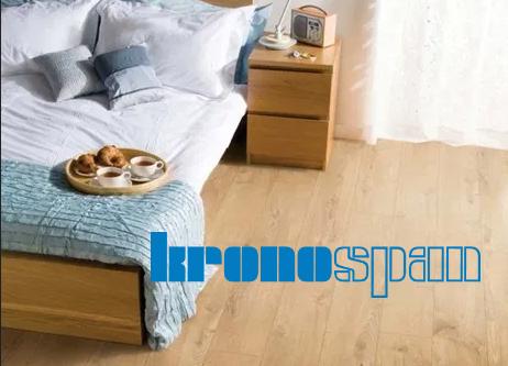 Ламинат Kronospan в Харькове - настоящее европейское качество