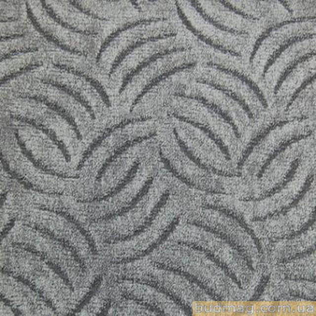 Ковровое покрытие, ковролин GORA  900 (B) серый