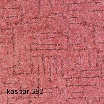 Ковровое покрытие, ковролин KASBAR 382 (B) малиновый